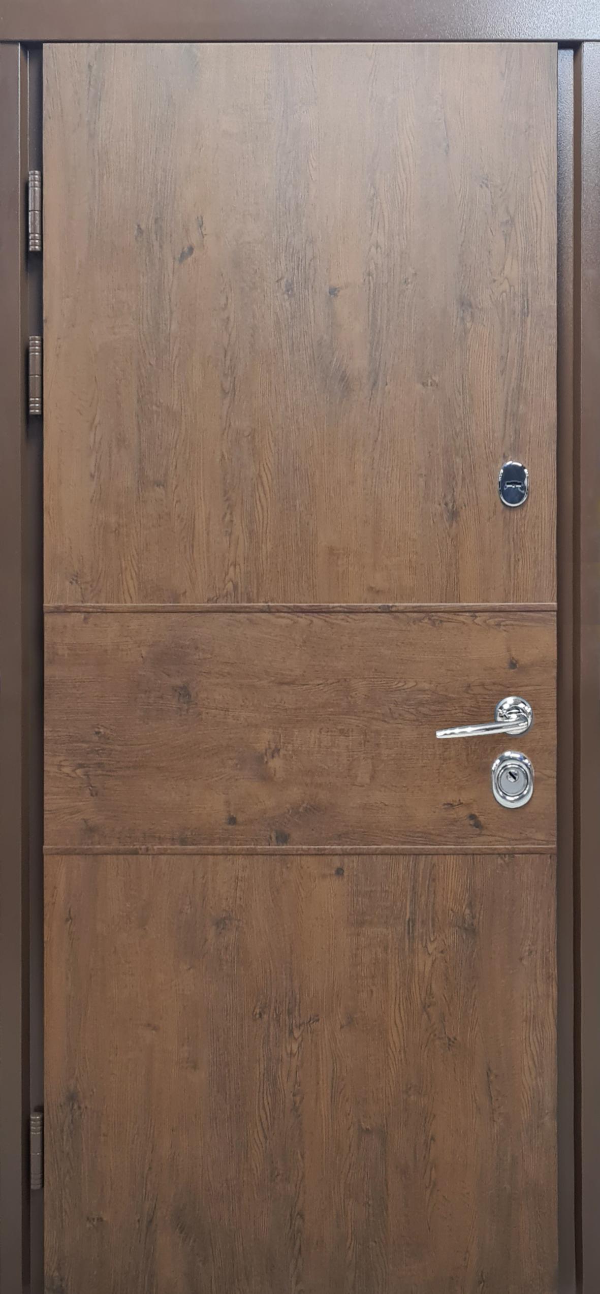 Модель House-703 дуб бронза