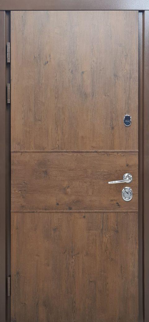 Model House-703 oak bronze