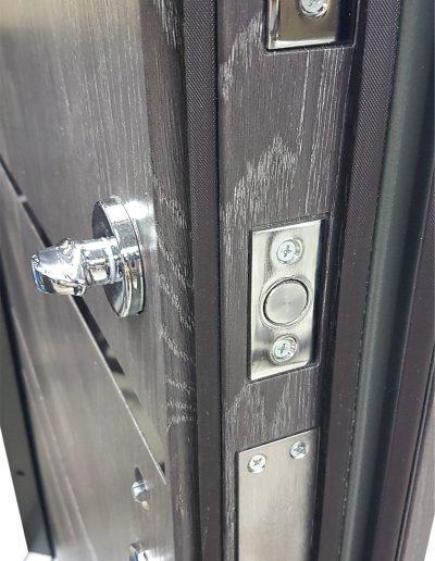Security 517 night bolt lock