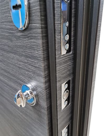 Night bolt lock