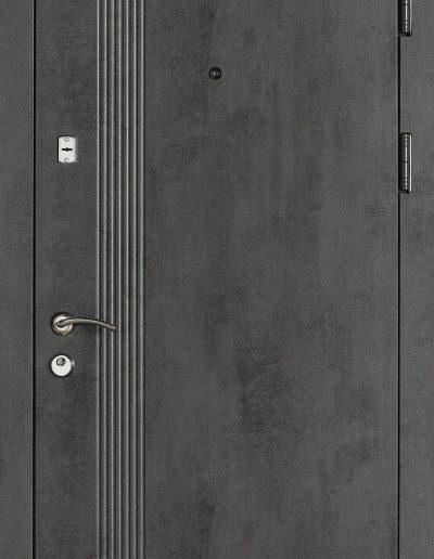 К-4 mod.172 Бетон темний