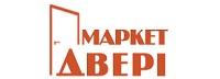 логотип Маркет Двері