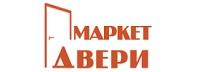 логотип Маркет Двери