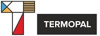 logotype Termopal