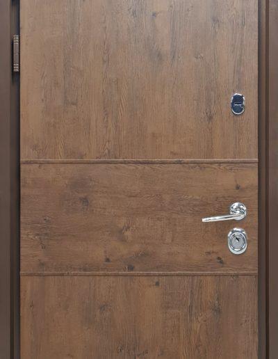 House-703 дуб бронзовий