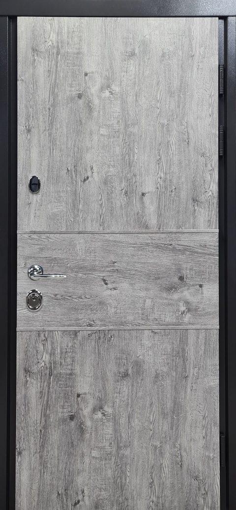 Model House-703 graphite oak
