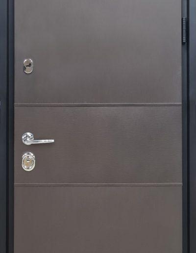 Модель House-703 венге темное